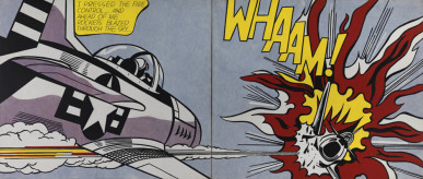 sunday: whaam