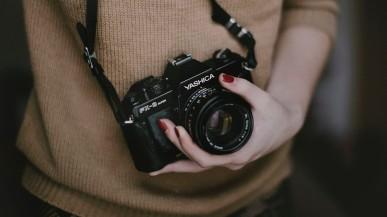 blog di fotografia