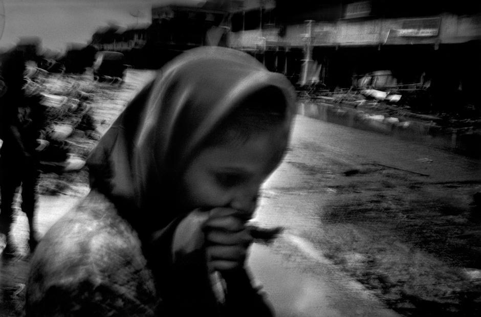 INDONESIA. Tsunami.