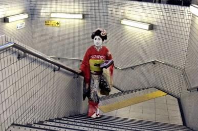Japan, 2007